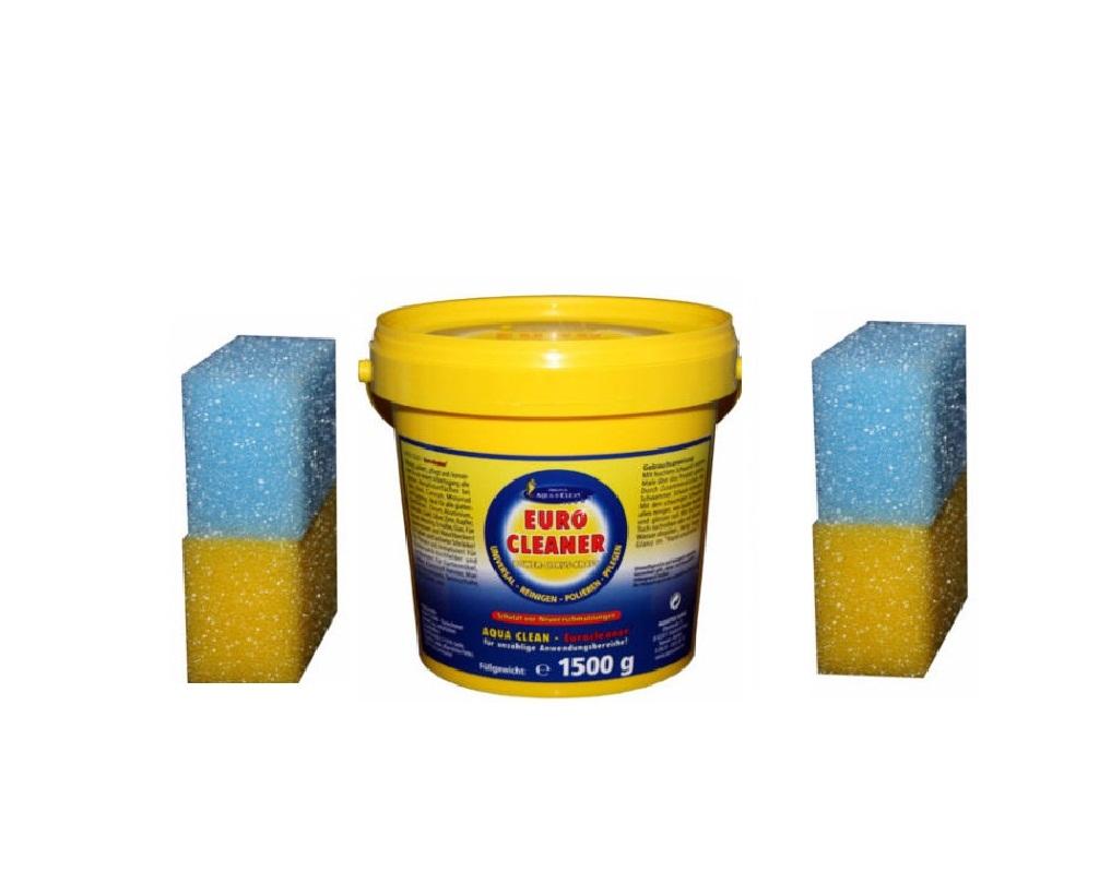 original aqua clean aqua clean ac eurocleaner g incl 4 schw mme. Black Bedroom Furniture Sets. Home Design Ideas